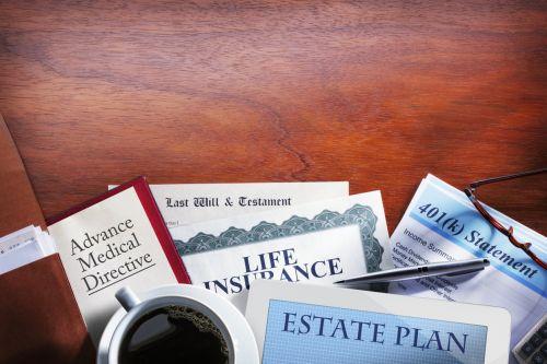 estate planning documents checklist
